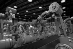 Robotic Arm - Global Automation Industry